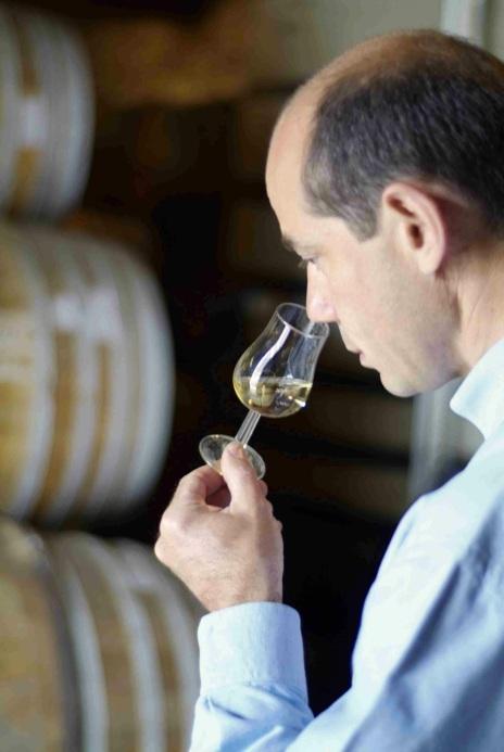 Tasting Cognac