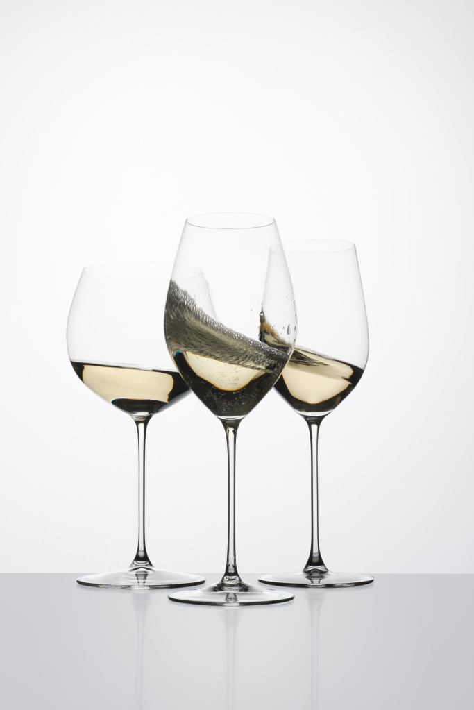 Veritas White Wine Riedel Crystal