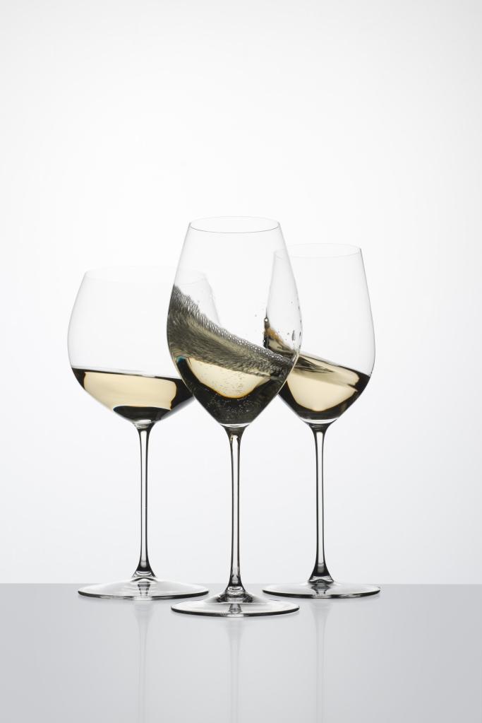 Veritas White Wine Riedel Crystal