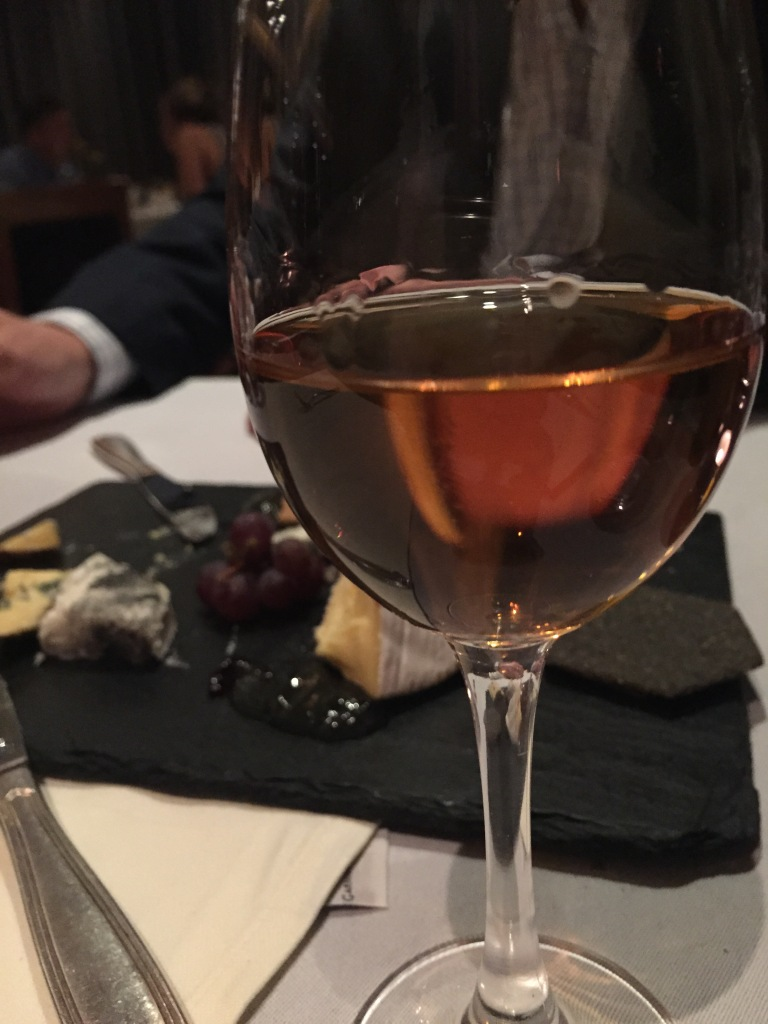 White Port at The Four Seasons