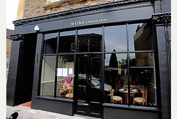 Wilks Restaurant