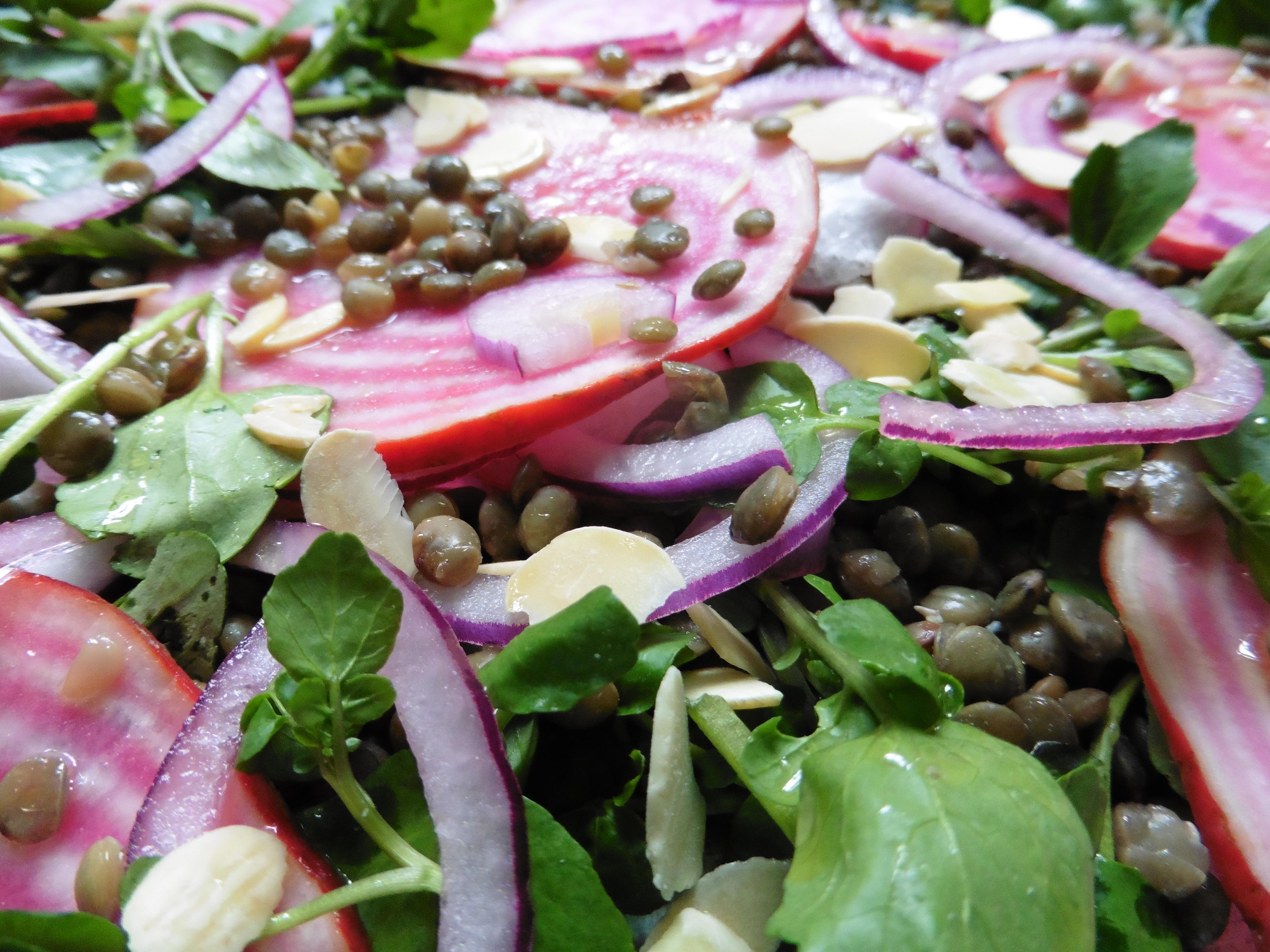 recipe: ottolenghi beetroot salad [34]