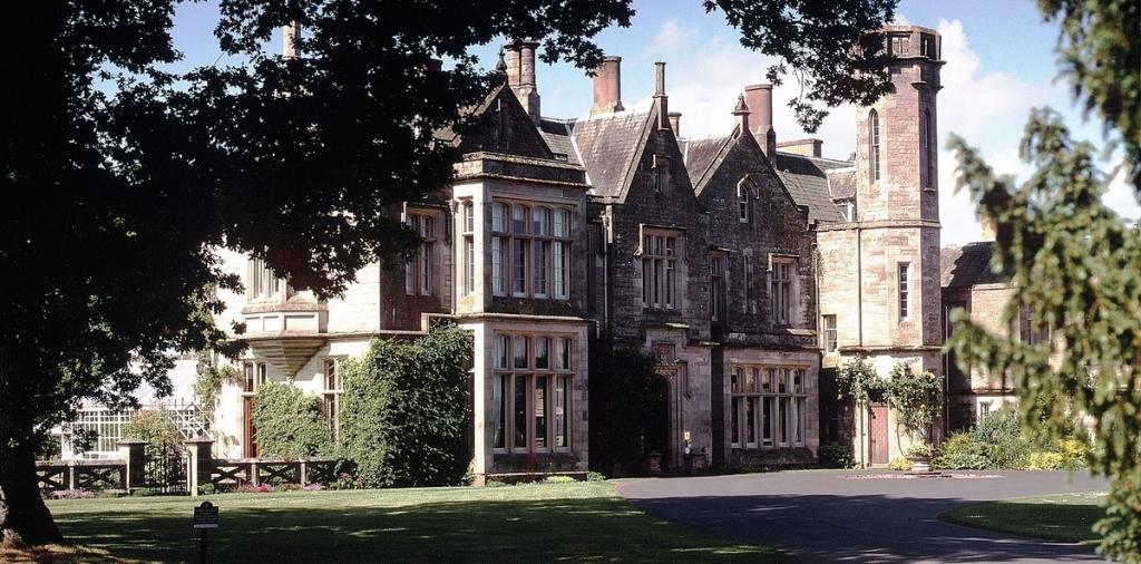 Roxburghe Hotel