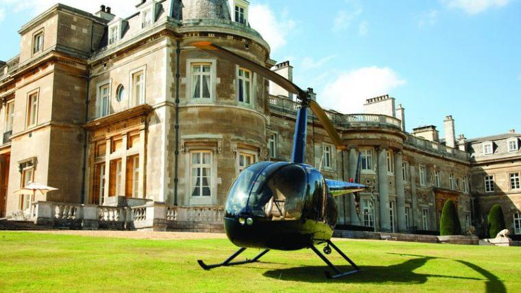 Luton Hoo Golf & Spa