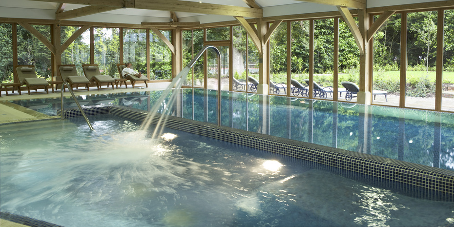 Spotlight on the elite privileges club at luton hoo the lrg blog Hatfield swimming pool prices