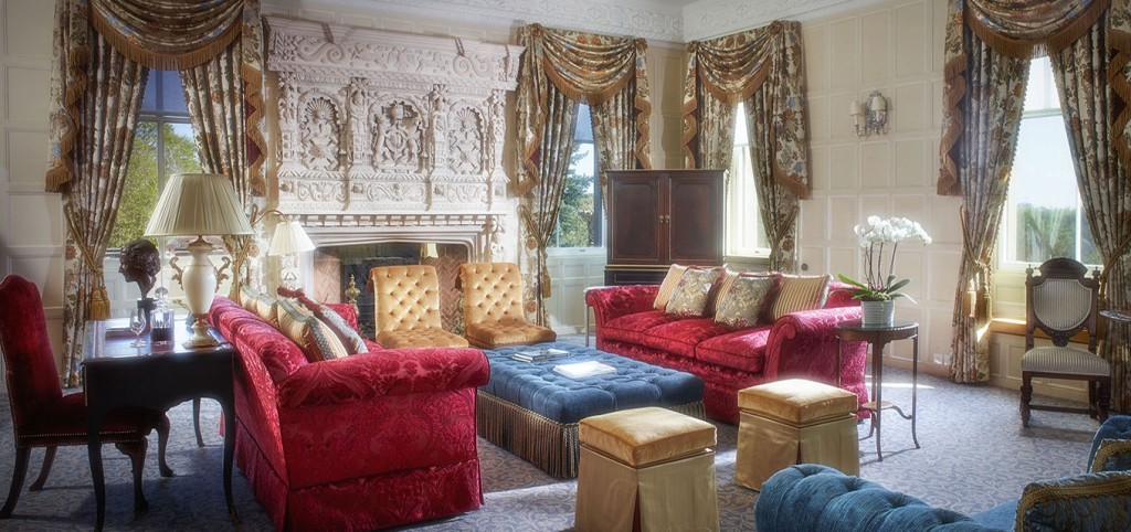 Lady Astor Suite, Cliveden