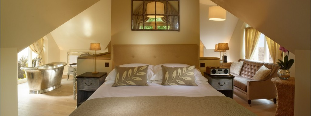 Dormy House Suite