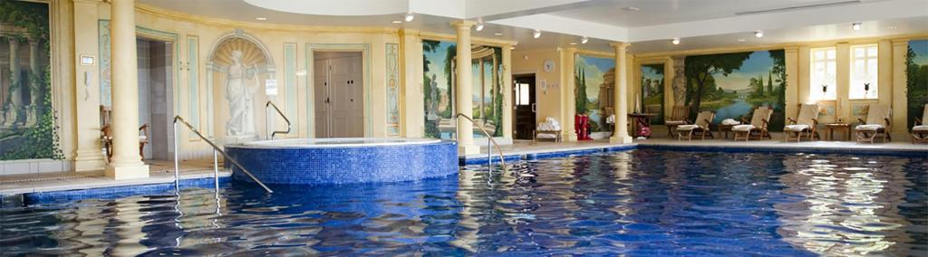 Danesfield House Spa