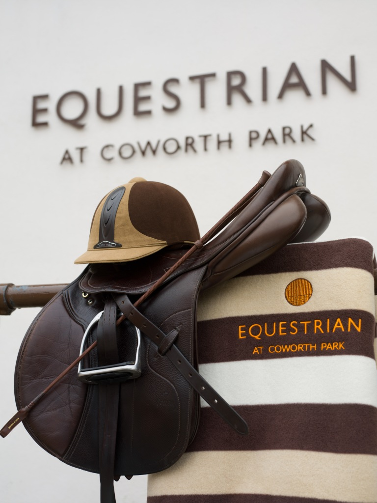 Equestrian at Coworth park 3