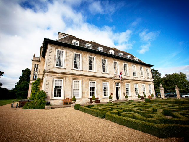 Spotlight On Stapleford Park House Membership Melton Mowbray