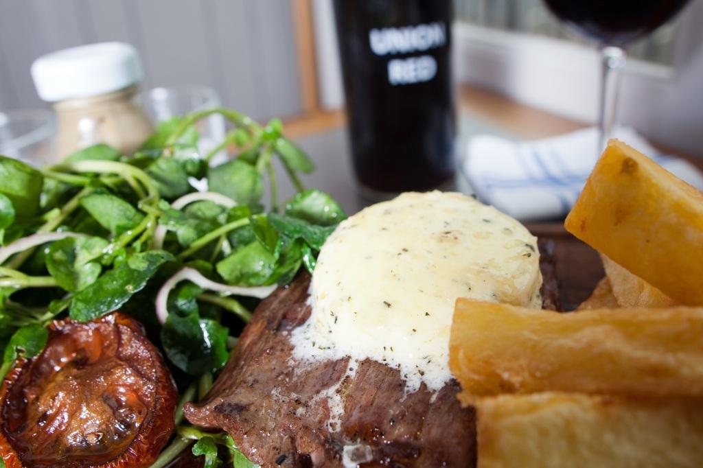 Bistro Union Steak