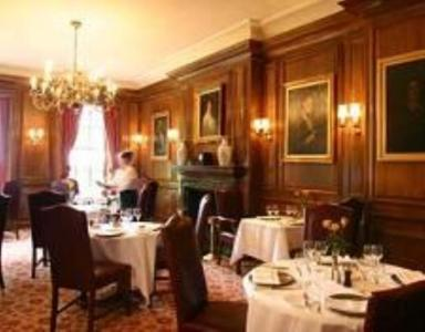 The Avenue Restaurant, Lainston House