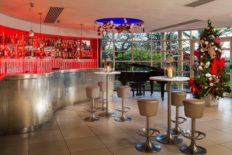 Virgin Limited Edition, Roof gardens Kensington