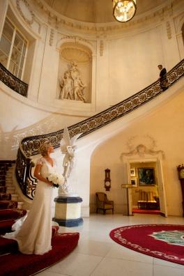 The Staircase, Luton Hoo