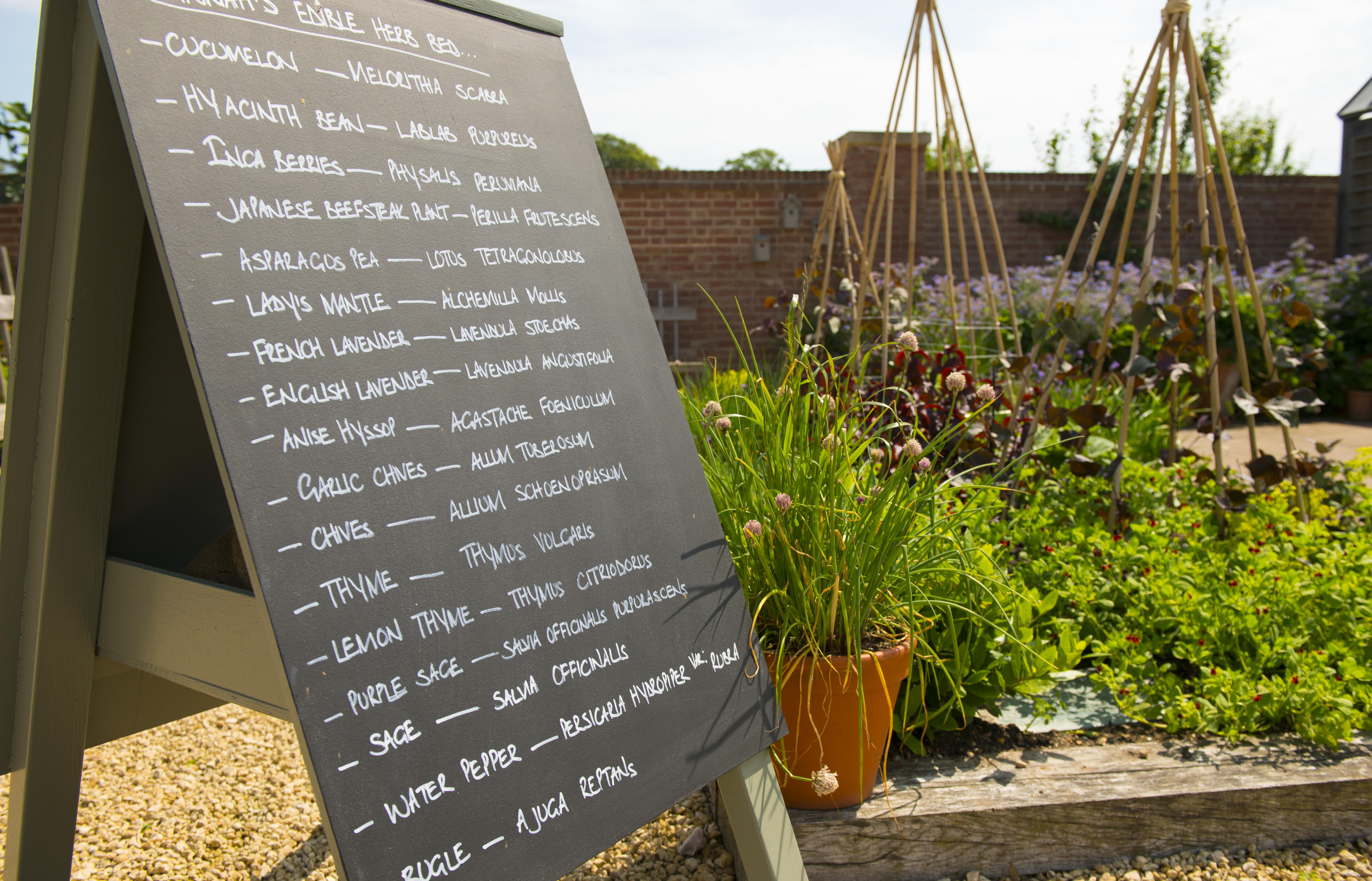 English Kitchen Garden Win Exclusive Cookery Class At Chewton Glen Luxury Restaurant Blog
