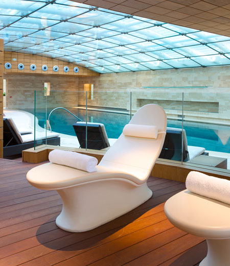 6 Of The Best Luxury Hotel Spas In The Uk Luxury Restaurant Blog