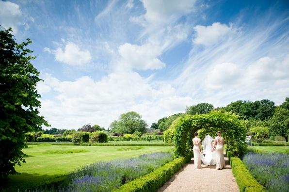Stapleford Park Weddings photo credit Rachael Connerton Photography
