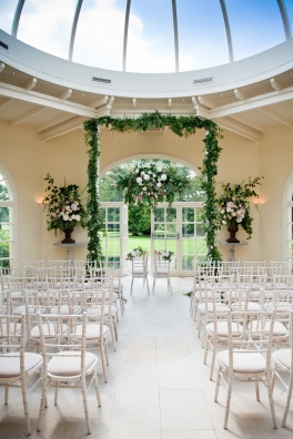 Stapleford Park Wedding Rachael Connerton Photography