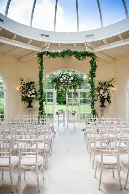 Stapleford Park Wedding Rachael Connerton Photography
