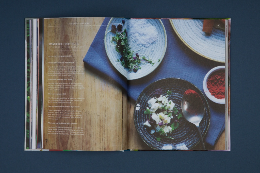 Bespoke Hotels - Take 3 Cookbook Bespoke Hotels - Take 3 Cookbook