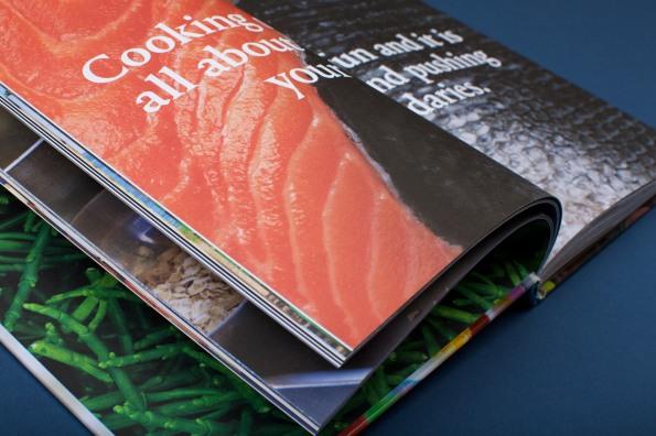 Bespoke Hotels - Take 3 Cookbook