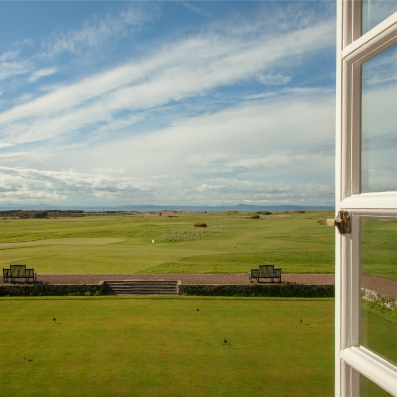 Golf View at Greywalls