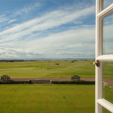 Golf View at Greywalls