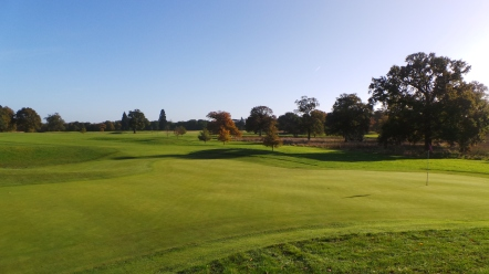 Luton Hoo Golf Course