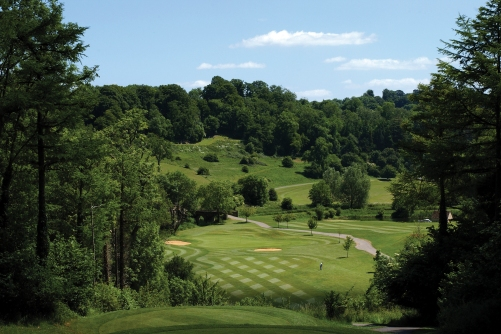 The Manor House Golf Course