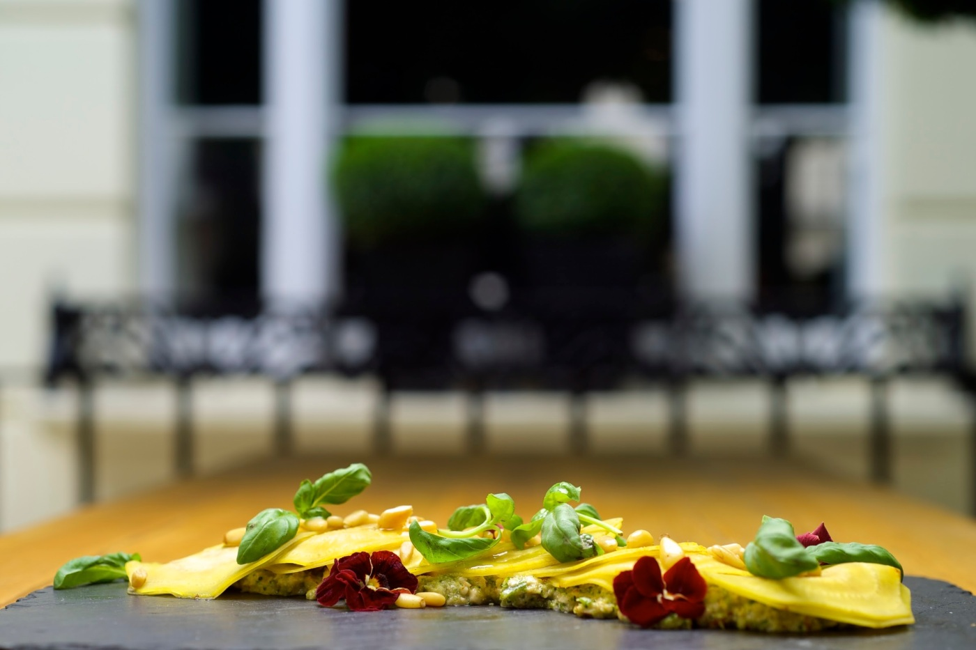 Best Vegetarian Restaurants London West End