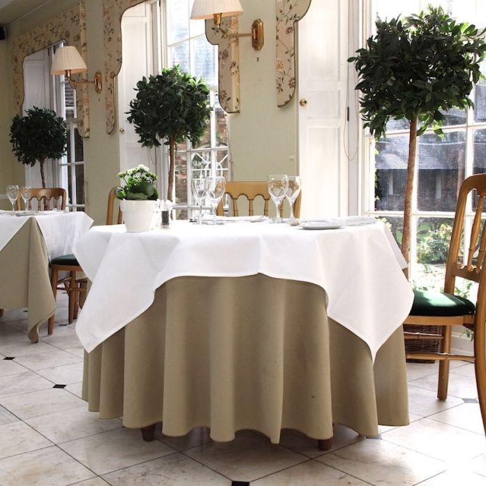 Powdermills Hotel - Orangery Restaurant