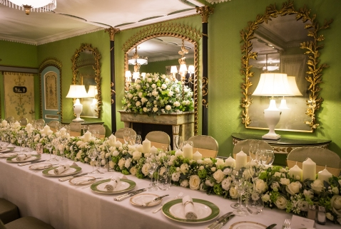 The Pavilion at The Dorchester London (Dorchester Collection)