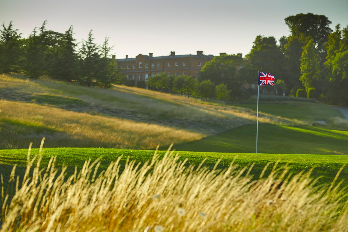 The Grove British Masters Venue Credit Paul Severn