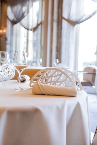 Le Louis XV - Alain Ducasse at L'Hotel de Paris credit Pierre Monetta