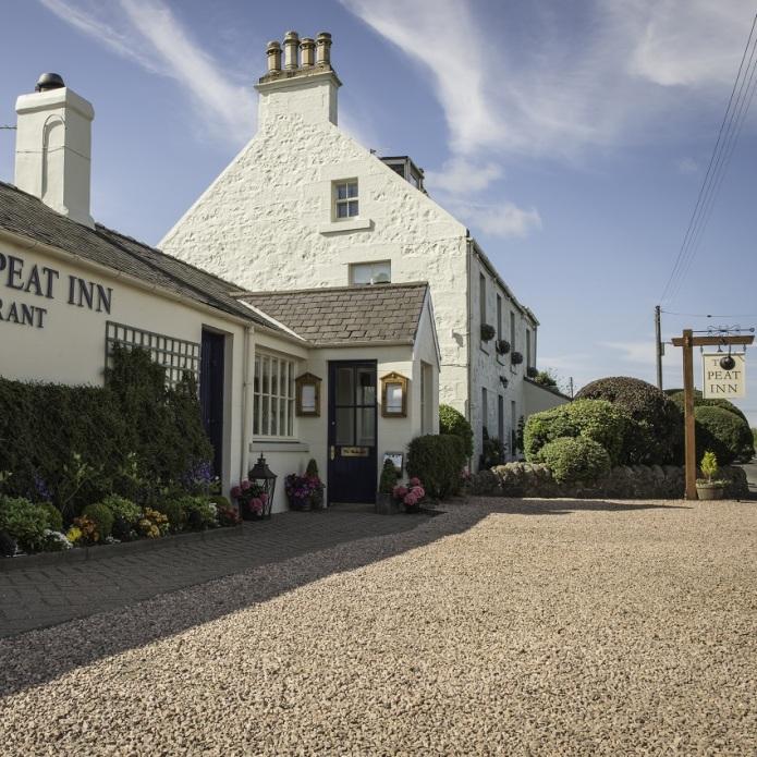 The Peat Inn, Fife