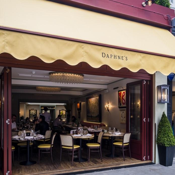 Daphne's