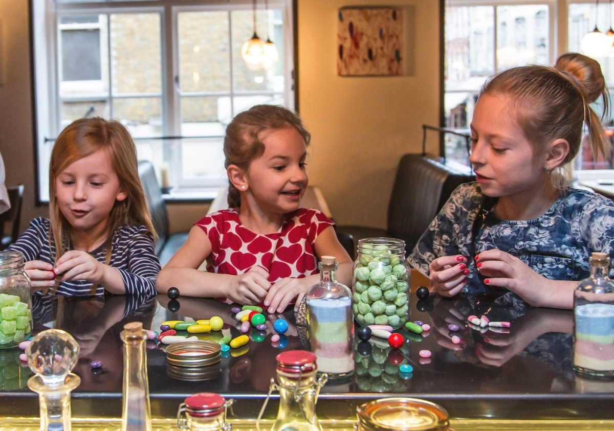 The Best Child-friendly Fine Dining Restaurants in London
