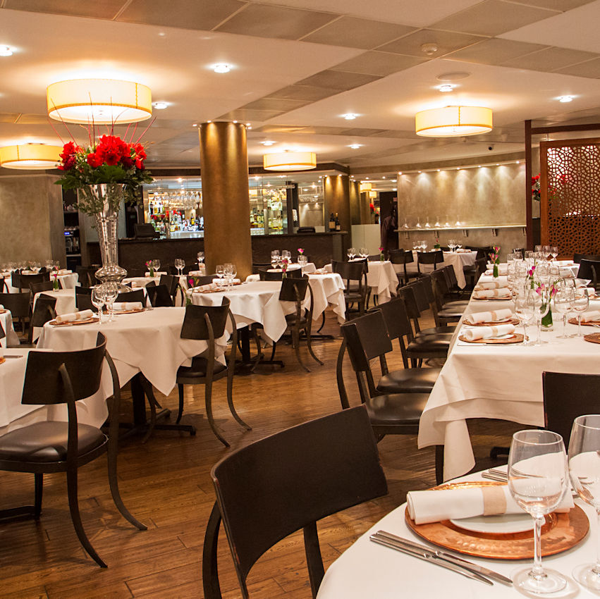 Fine Dining: The Best Child-friendly Fine Dining Restaurants In London