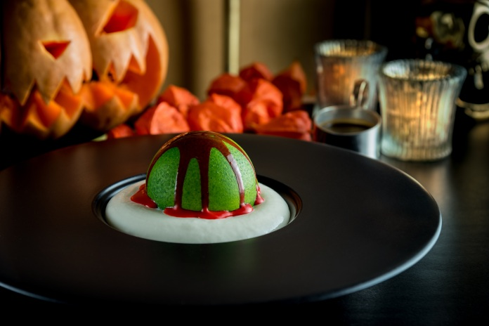 The Ivy Collection - Halloween Bomb 2