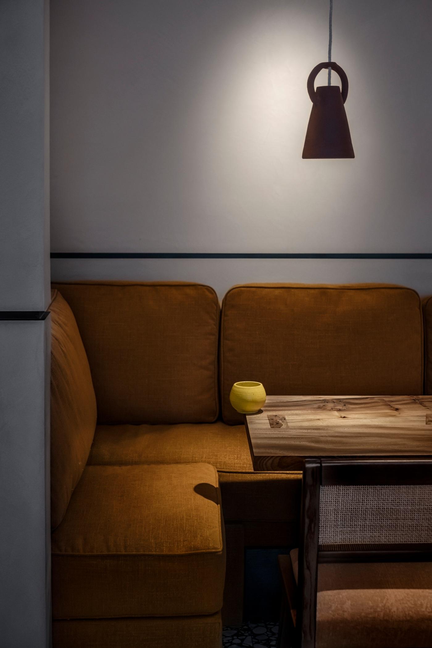Interior - P.A Jorgensen