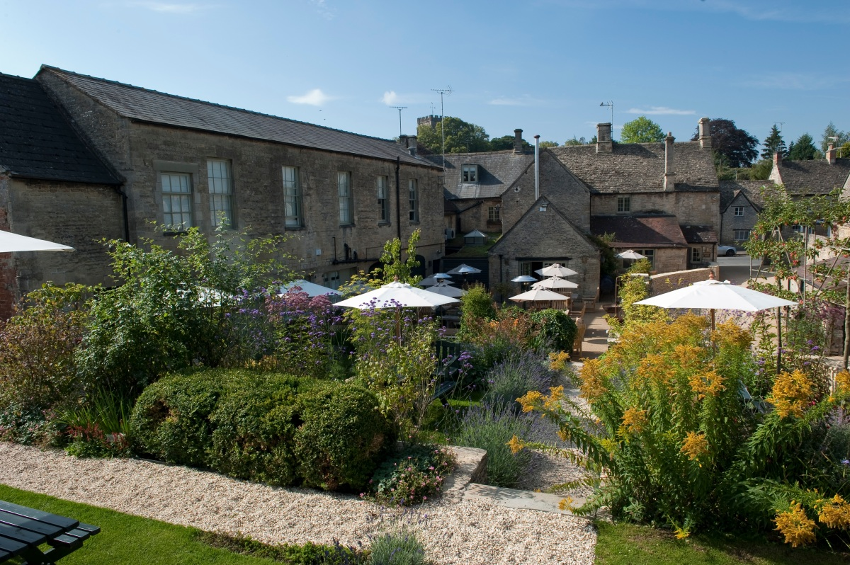 Where to dine in The Cotswolds - An insiders guide to the best restaurants