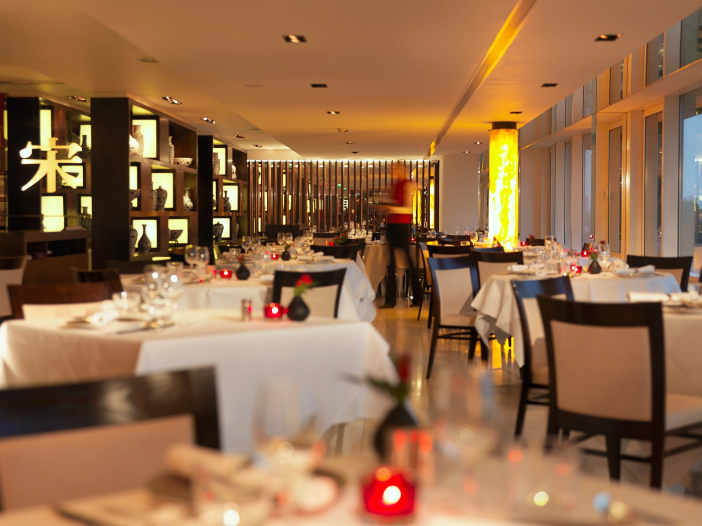 Seeing Red – The Best Restaurants to celebrate Chinese New Year ...