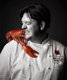 william drabble chef