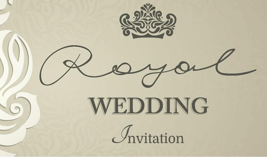 1 wedding event