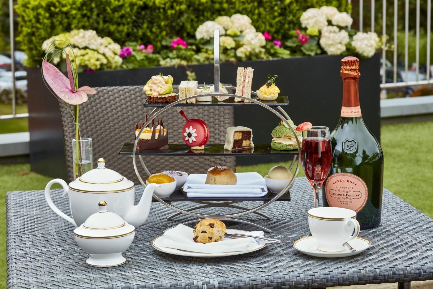 Macdonald Hotels Royal Afternoon Tea (2)