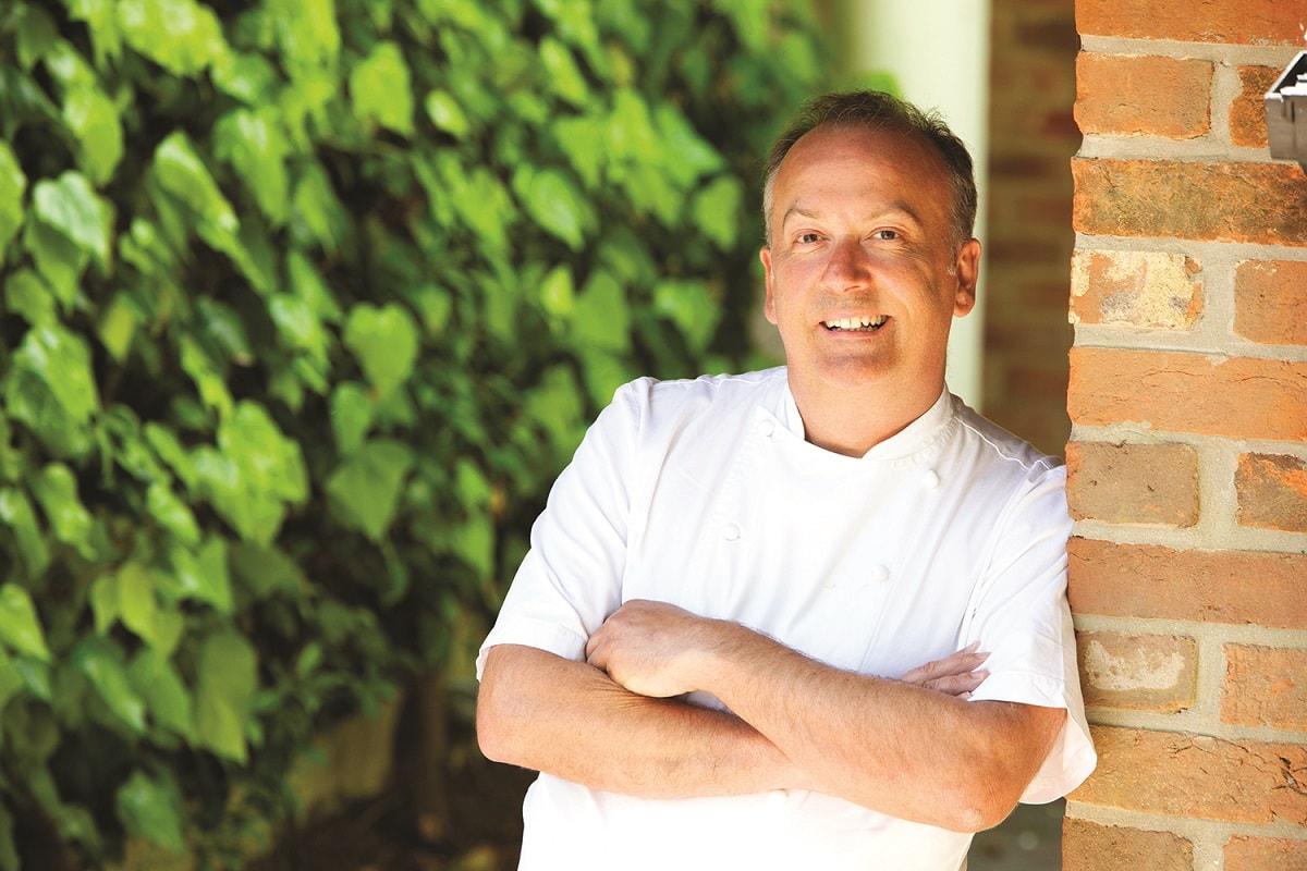 Chewton Glen Exec Head Chef - Luke Matthews-min