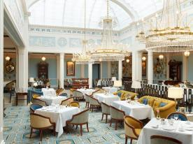 9 The Lanesborough Celeste RestaurantDay-min