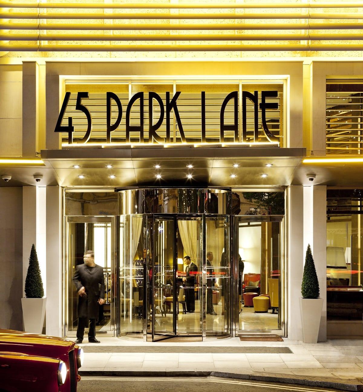 45 Park Lane Entrance- Adam Parker-min